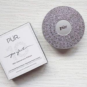 PUR Cosmetics Lim. Ed. Pressed Mineral Powder NWT